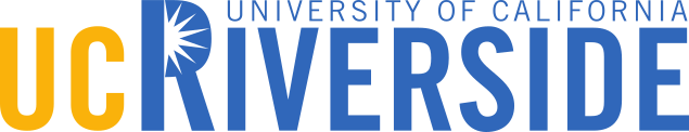 University of California Riverside logo